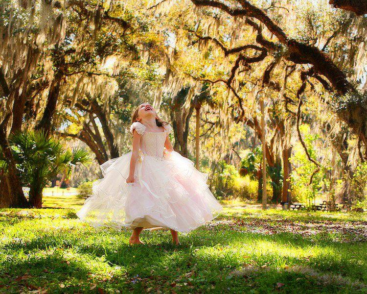 Dancing Princess photograph Princess dancing by fairyography