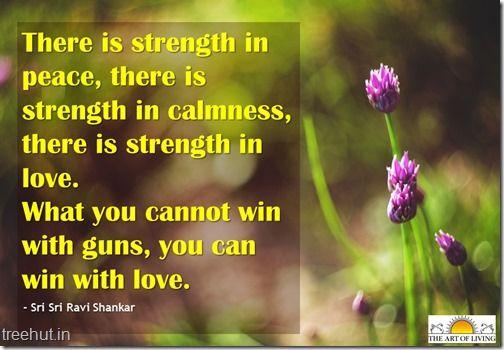 Sri Sri Ravi Shankar Quotes On Love 5 Quotes Quotes Love