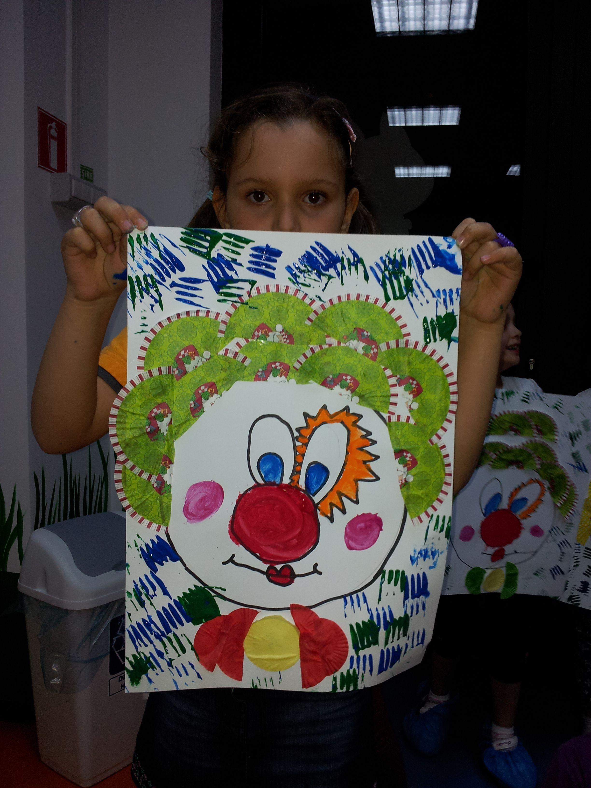 Pin by Miryam Aracelli Tassara Garrido on manualidades niños ...