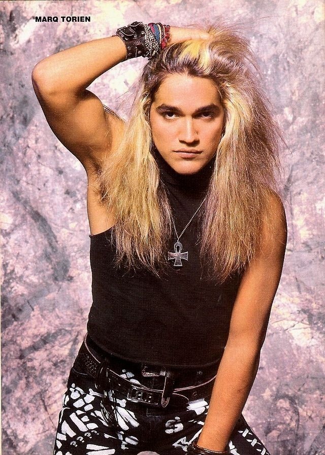 80s hair band images