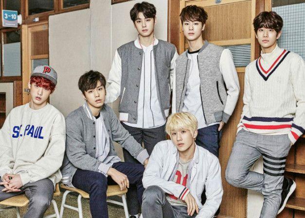 Astro Profile Astro Astro Kpop Members Astro Kpop