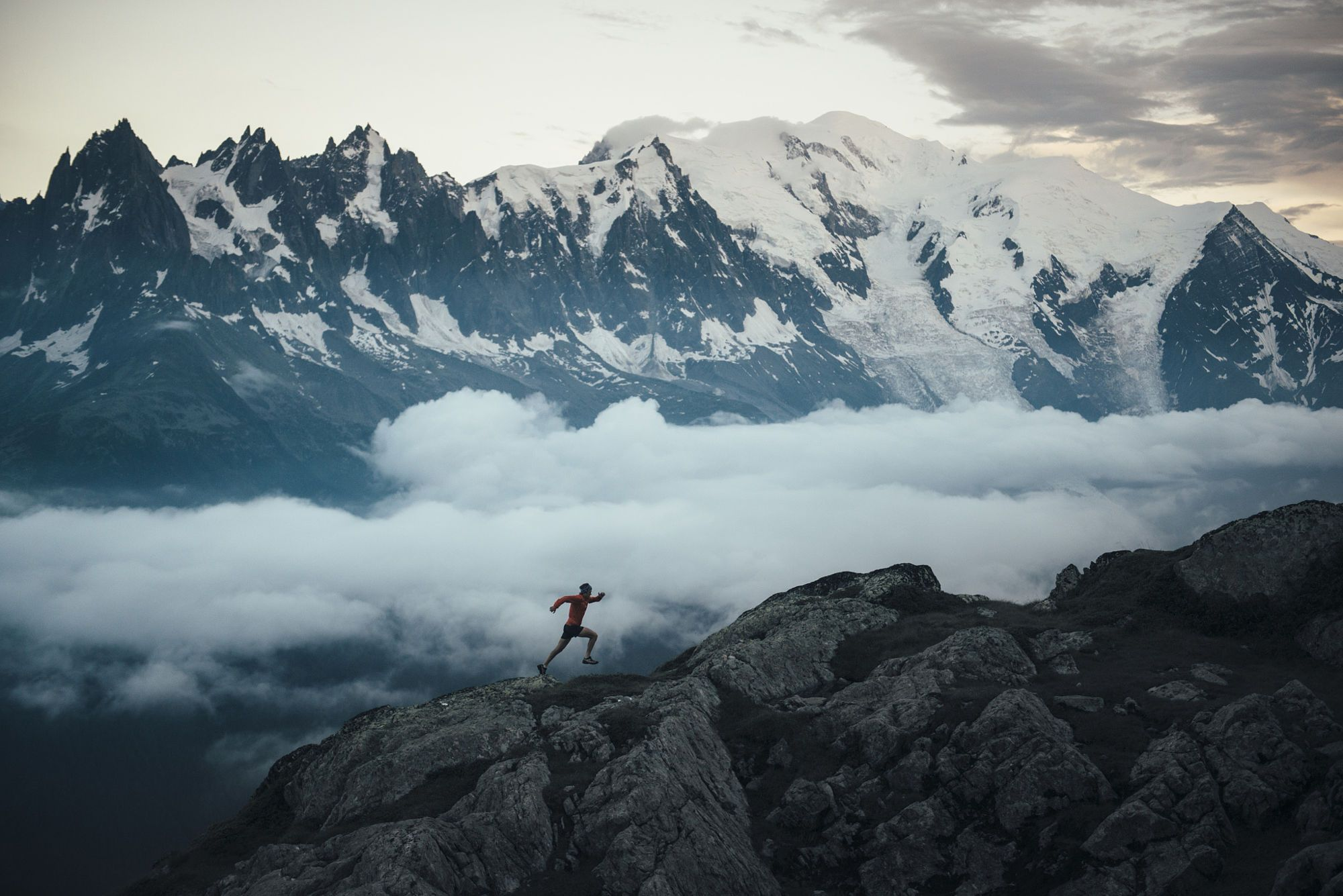 Conquer the rocks by Red Bull Photography on 500px