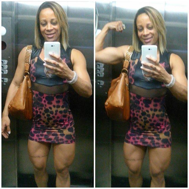 Janaina Pinheiro   Muscle women, Fitness inspiration