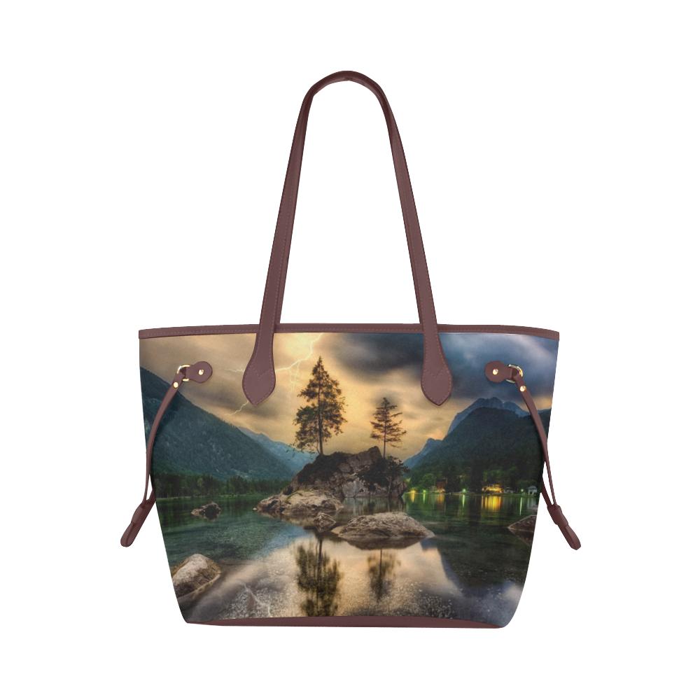 VIDA Tote Bag - Western Pottery Geometry by VIDA o8zsn1u