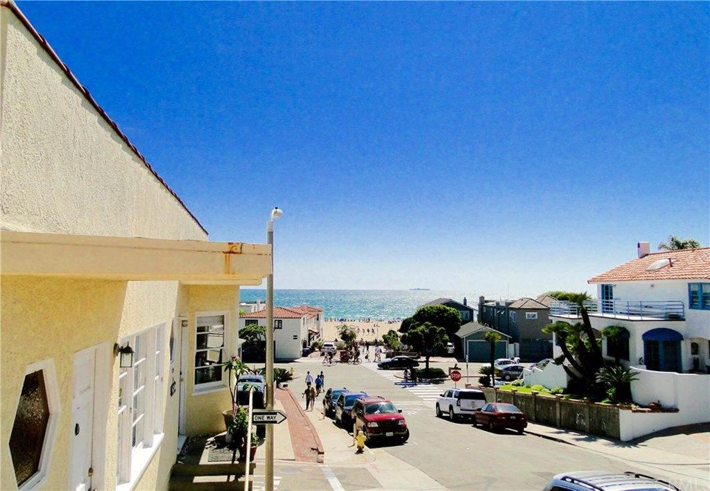 (CRMLS) For Sale: 3 bed, 1677 sq. ft. multi-family (2-4 unit) located at 120 25th St, Hermosa Beach, CA 90254 on sale now for $2,450,000. MLS# PV16144570. Amazing Location! Highly desirable ocean-view Dupl...