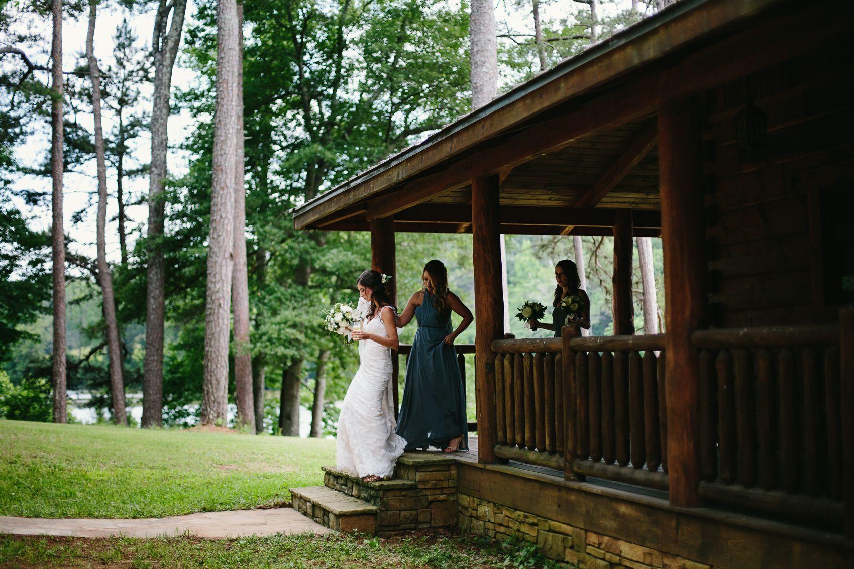 A Beautiful Farm Wedding in Georgia | Farm wedding photos ...