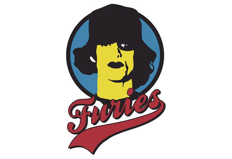Image Result For Baseball Furies Album Covers Pin And Patches Badge