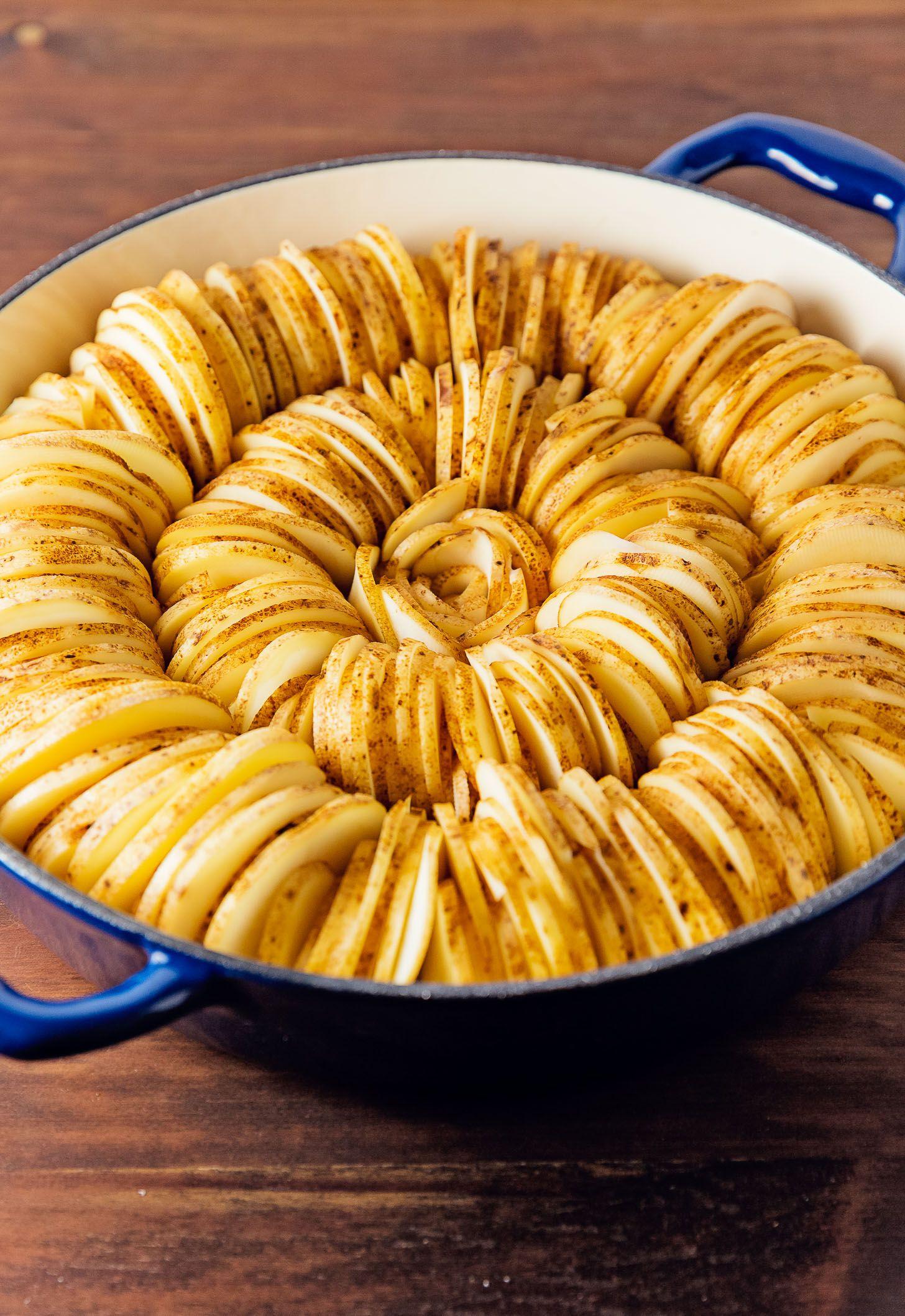 Scalloped Potatoes Recipe Gluten free recipes side