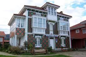 fotos casas de indianos en asturias - Buscar con Google