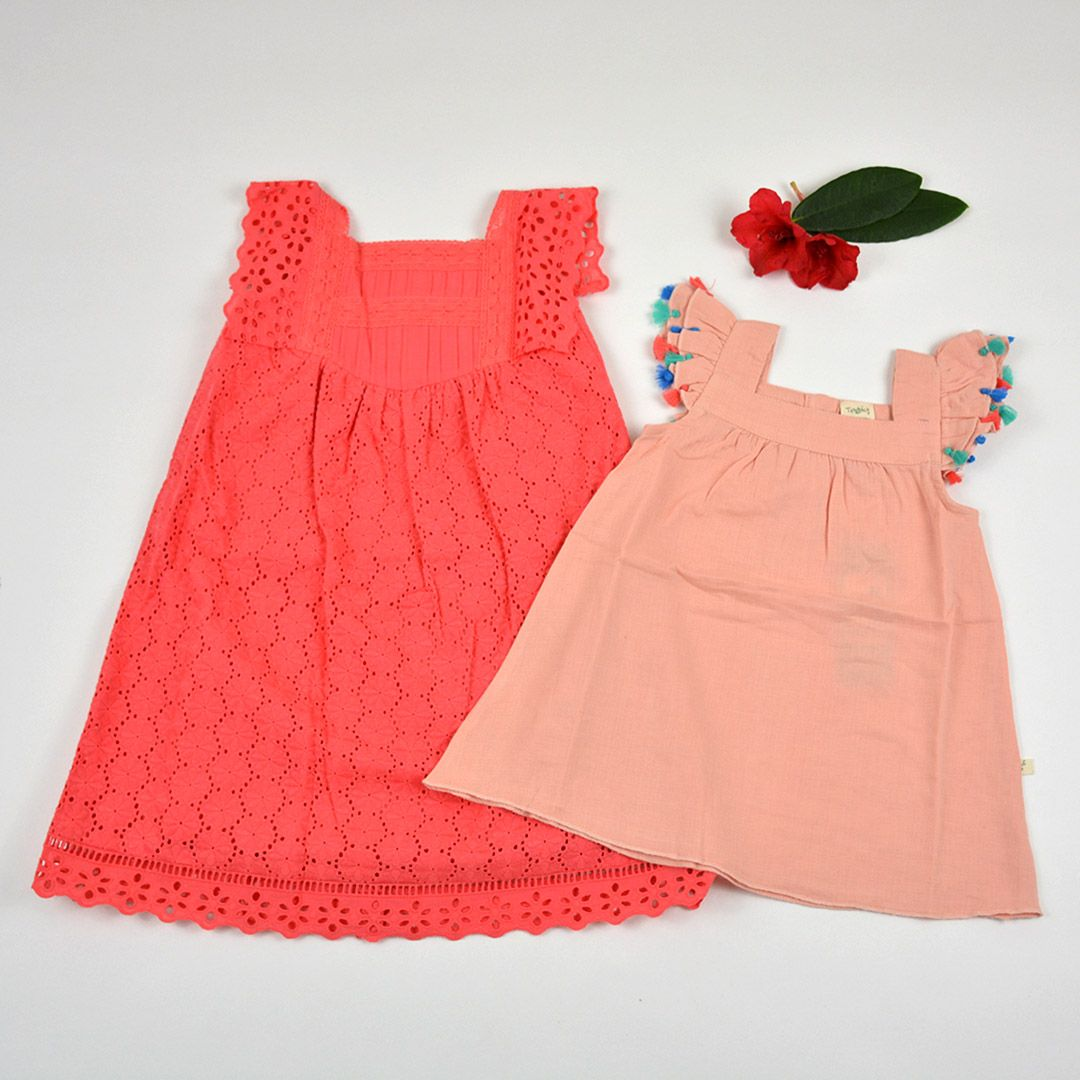 fdc34f0cd51 Adorable summer dresses made from 100% organic cotton!  summerbabyclothes   summerbabyoutfits  babygirlclothes  toddlergirlclothes  organicbaby ...