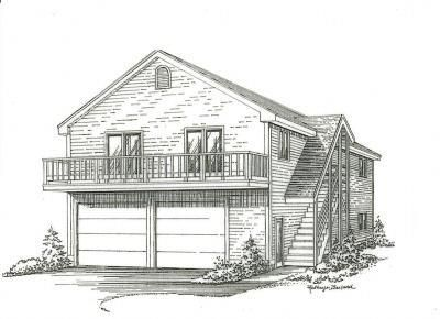 Garage Suite With A Porch Awesome Garage Building Plans Exterior Stairs Garage Apartment Floor Plans