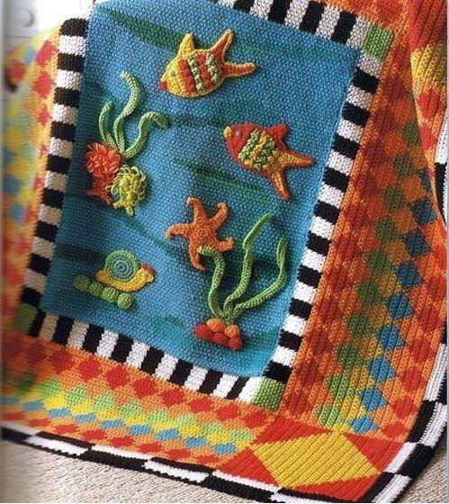 Fancy Crochet Baby Blanket Love This For The Girls Room