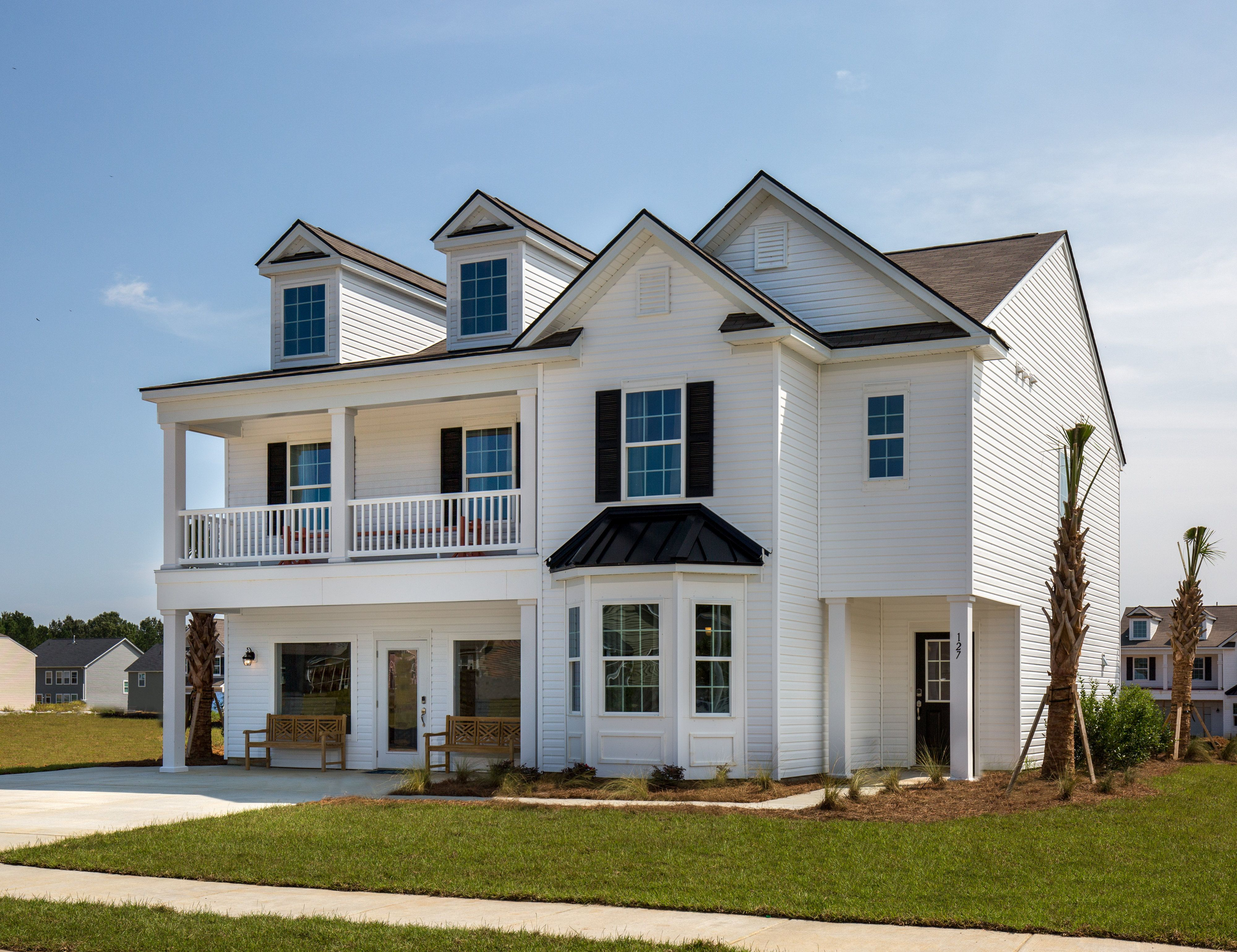 Hanover new homes for sale new homes house styles