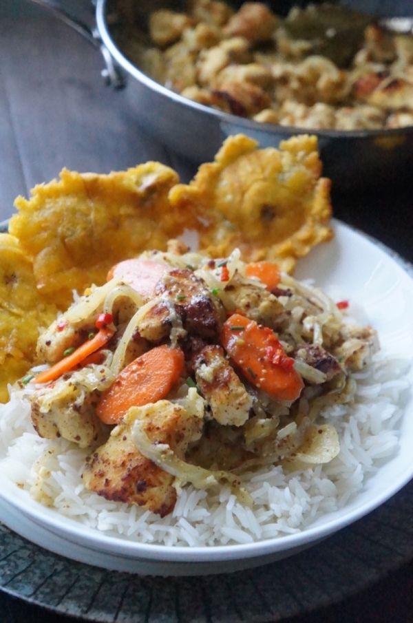 Fish yassa recipe vinegar mustard and africans forumfinder Gallery