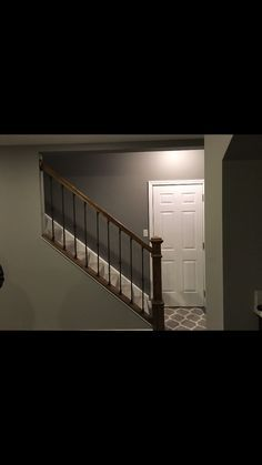 DIY Open up a basement staircase