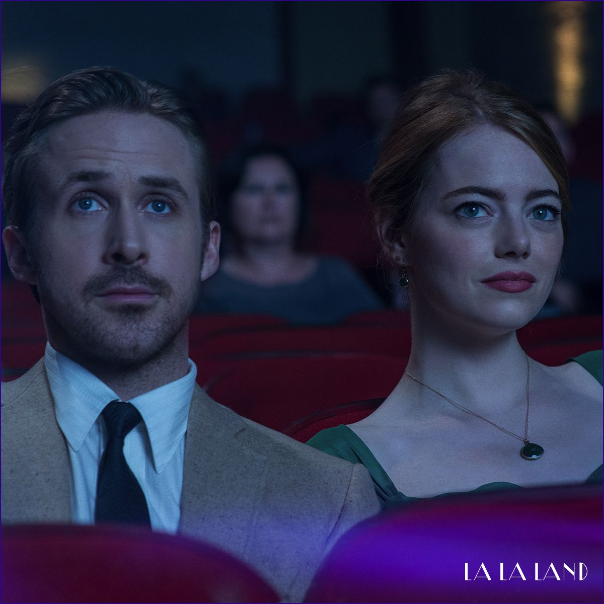 Here's to the fools who dream.  #LALALAND