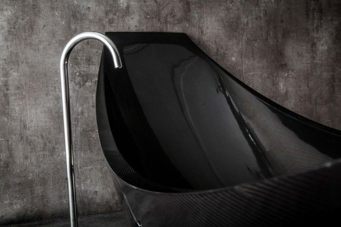Hängematte Badewanne Design #Design #dekor #dekoration #design