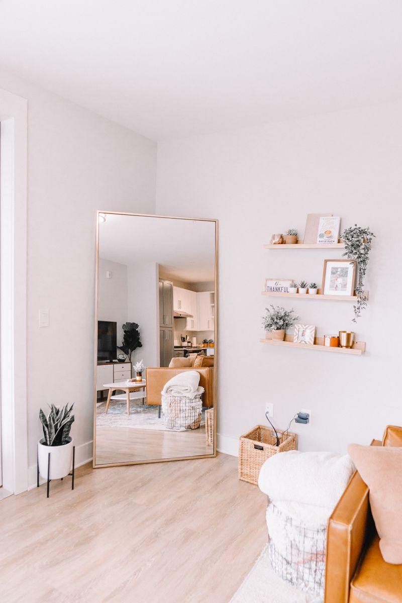 Mid century modern home decor style from biancaxxfranco on IG ...