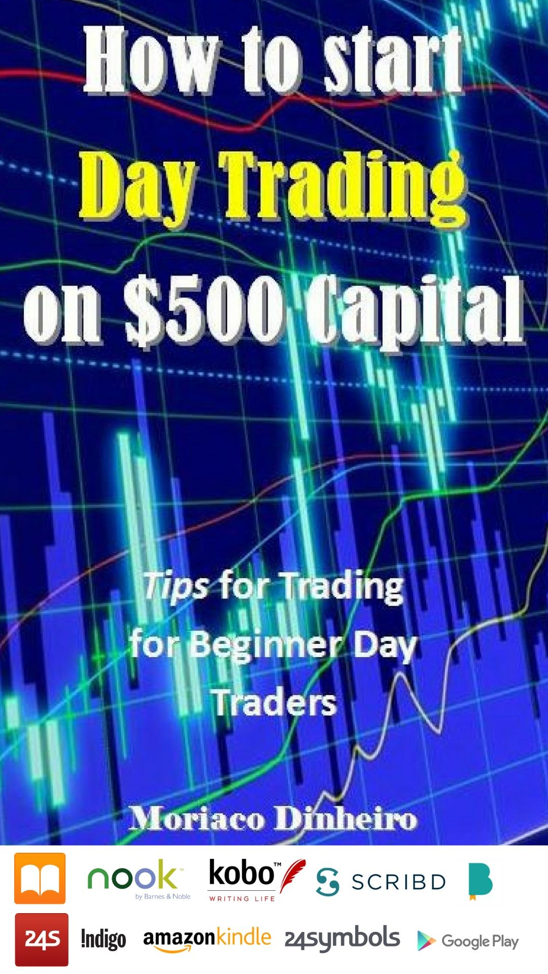 Book Of The Day Investing Books Day Trading Stock Trading