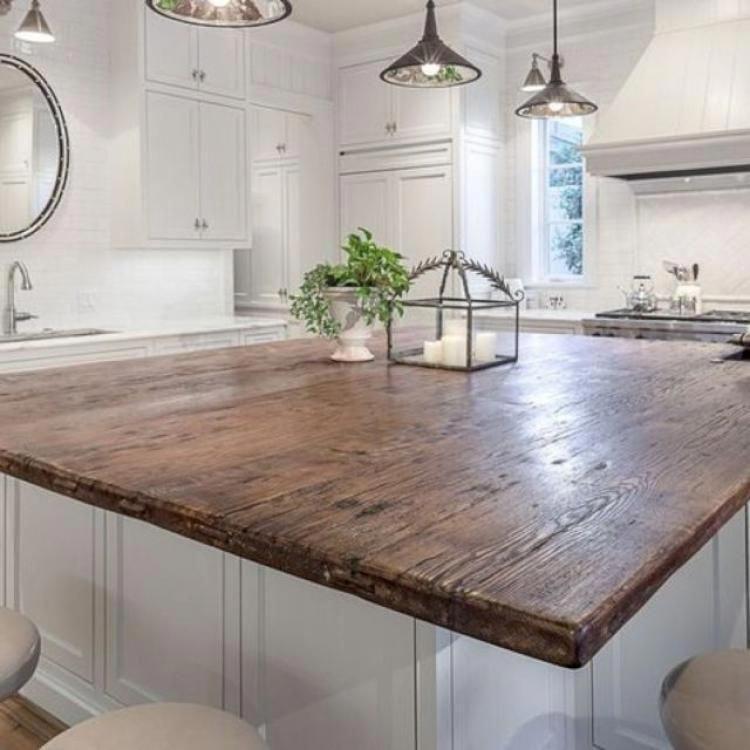 10 Unique Small Kitchen Design Ideas: 10 Styles Perfect For Your Little Kitchen #kitchenisland