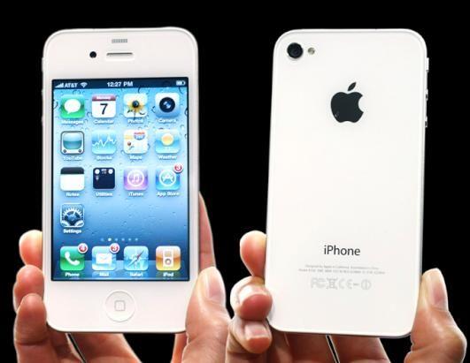 Factory Unlocked New Apple Iphone 4s I Phone 4 S Sim Free 32gb