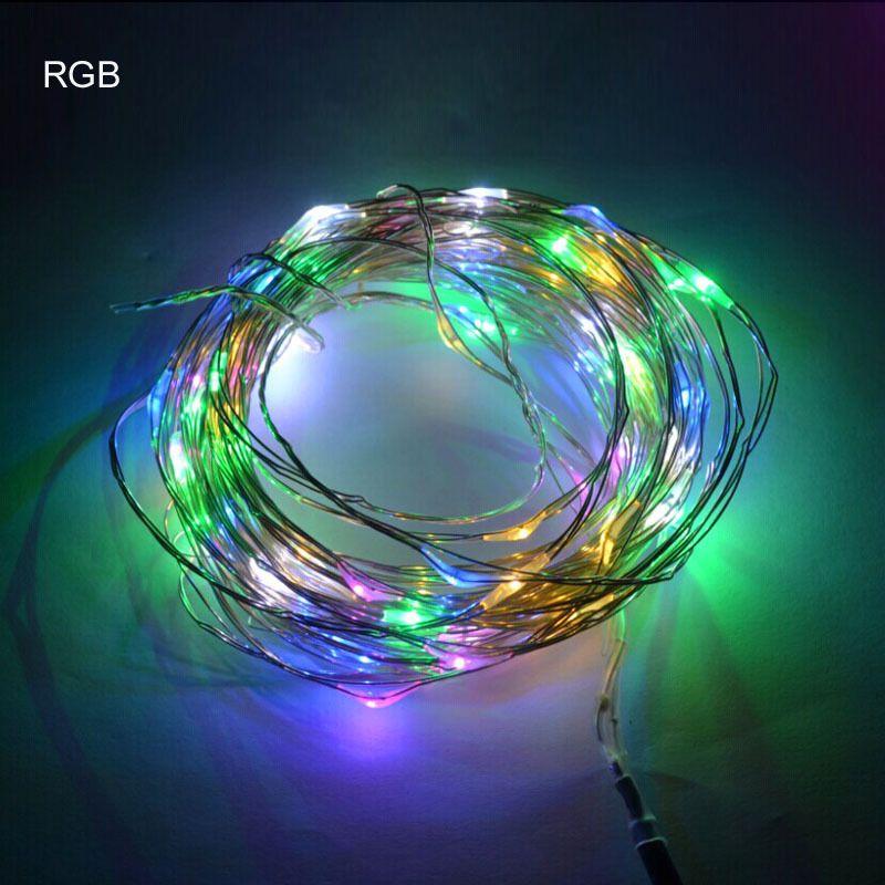10pcslot Led Christmas Light Star Beauty Lighting Night Lights