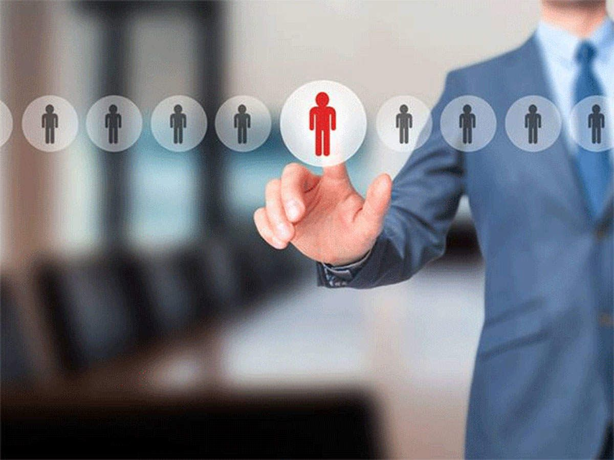 What are the key traits recruiters look for in prospective