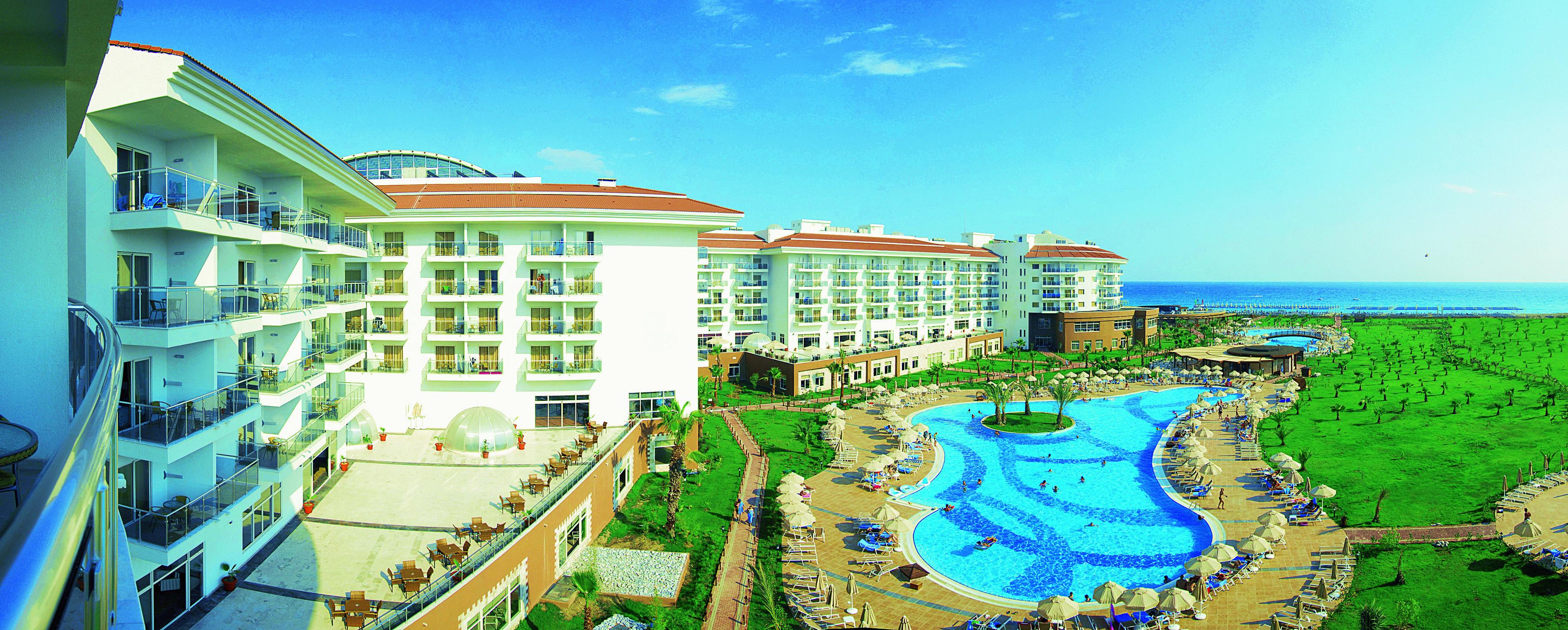 Over 500 rooms | SunConnect Sea World Resort & Spa | Pinterest ...