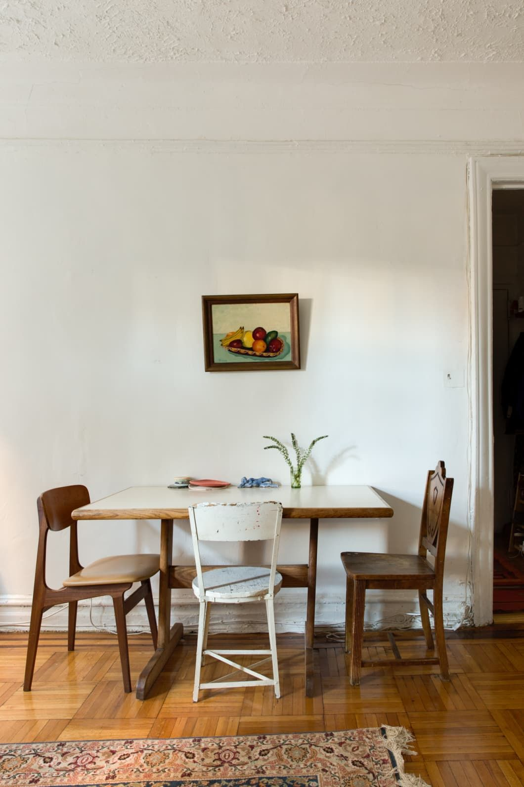 The Outdated Dining Room Trend Slowly Disappearing From