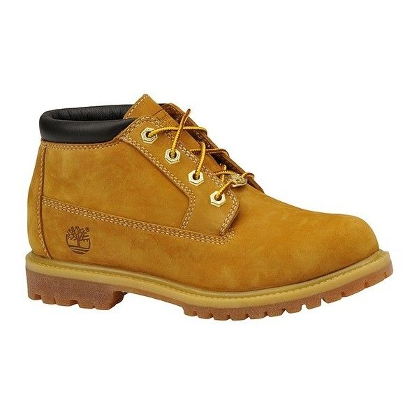 9b94f2cce262 Timberland Nellie ( 120) ❤ liked on Polyvore featuring shoes