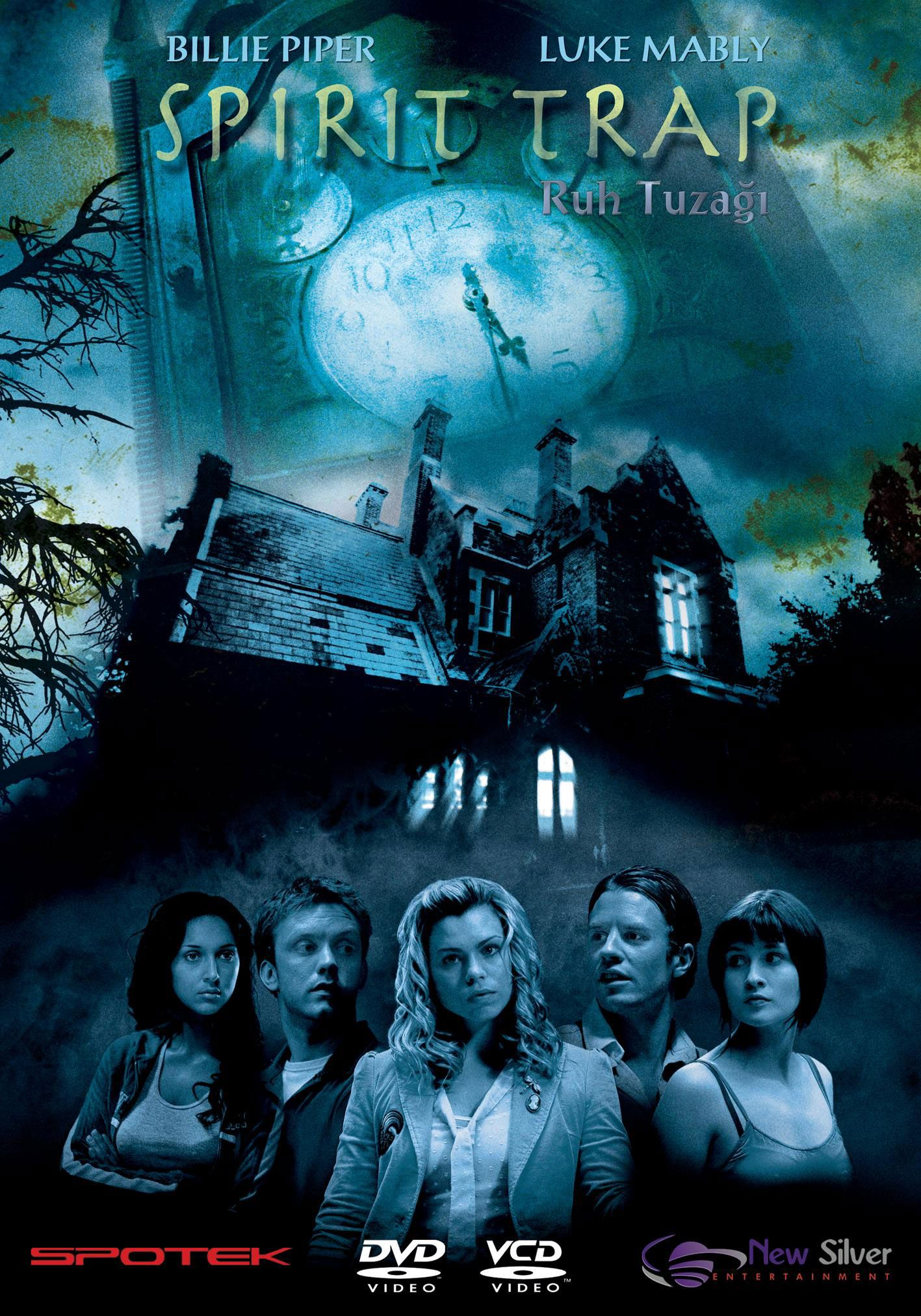 Watch Spirit Trap Dubbed In Hindi Full HD Movie Hollywood