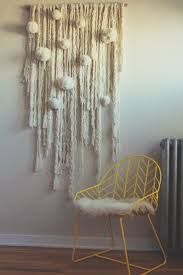 macrame embroidery wall hanging art - Google Search