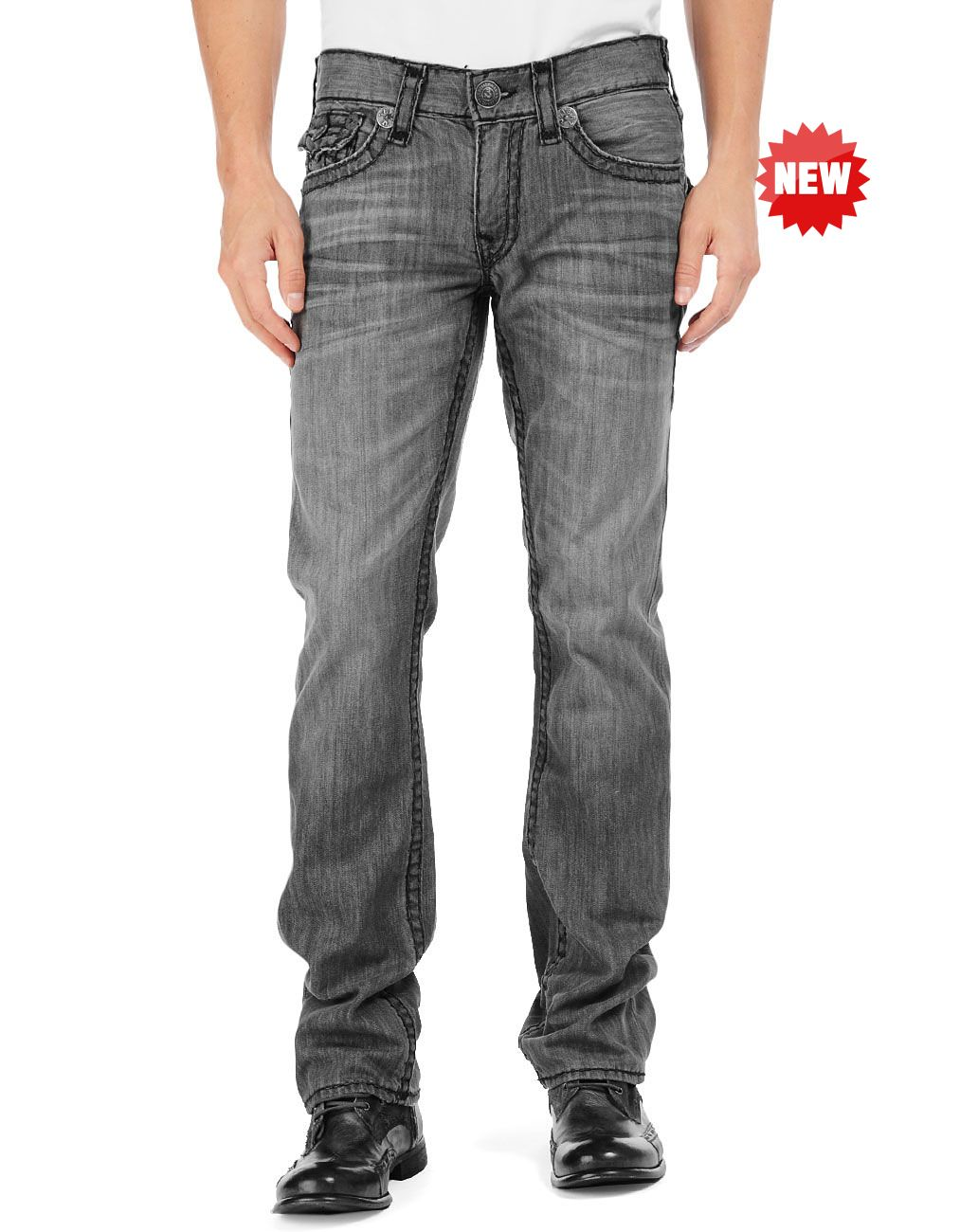 Black Market Jeans, from Buckle