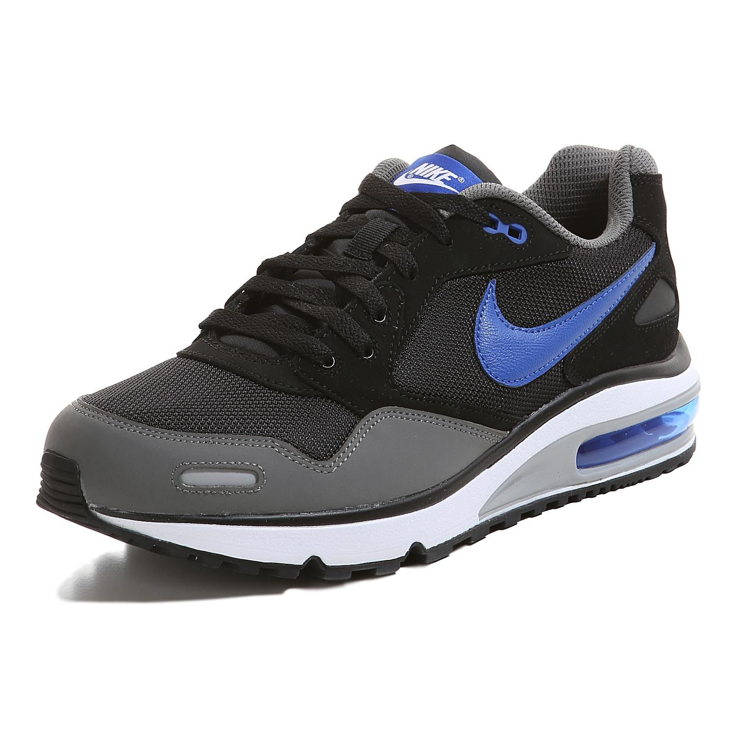 Nike | AIR MAX DIRECT Sneaker Low Herren | schwarz grau blau