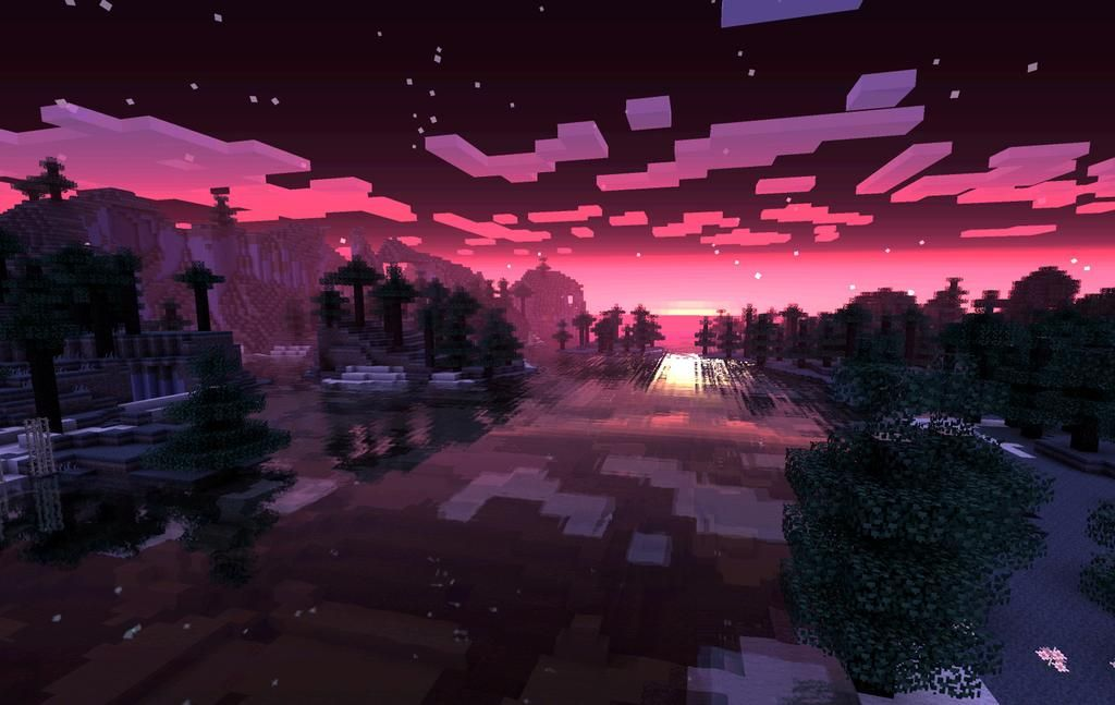 Cool Minecraft Wallpapers For Pc