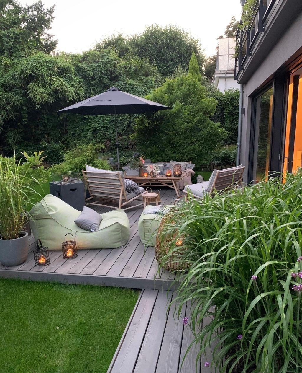 20 Garten & Terrasse Ideen in 20   garten terrasse, garten, draußen