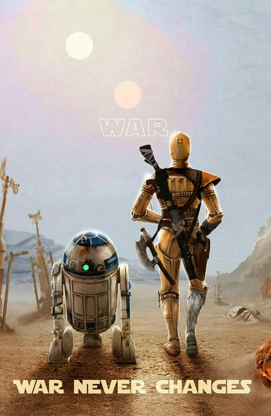 Fallout 726557352364594234 in 2020 Star wars art, Star