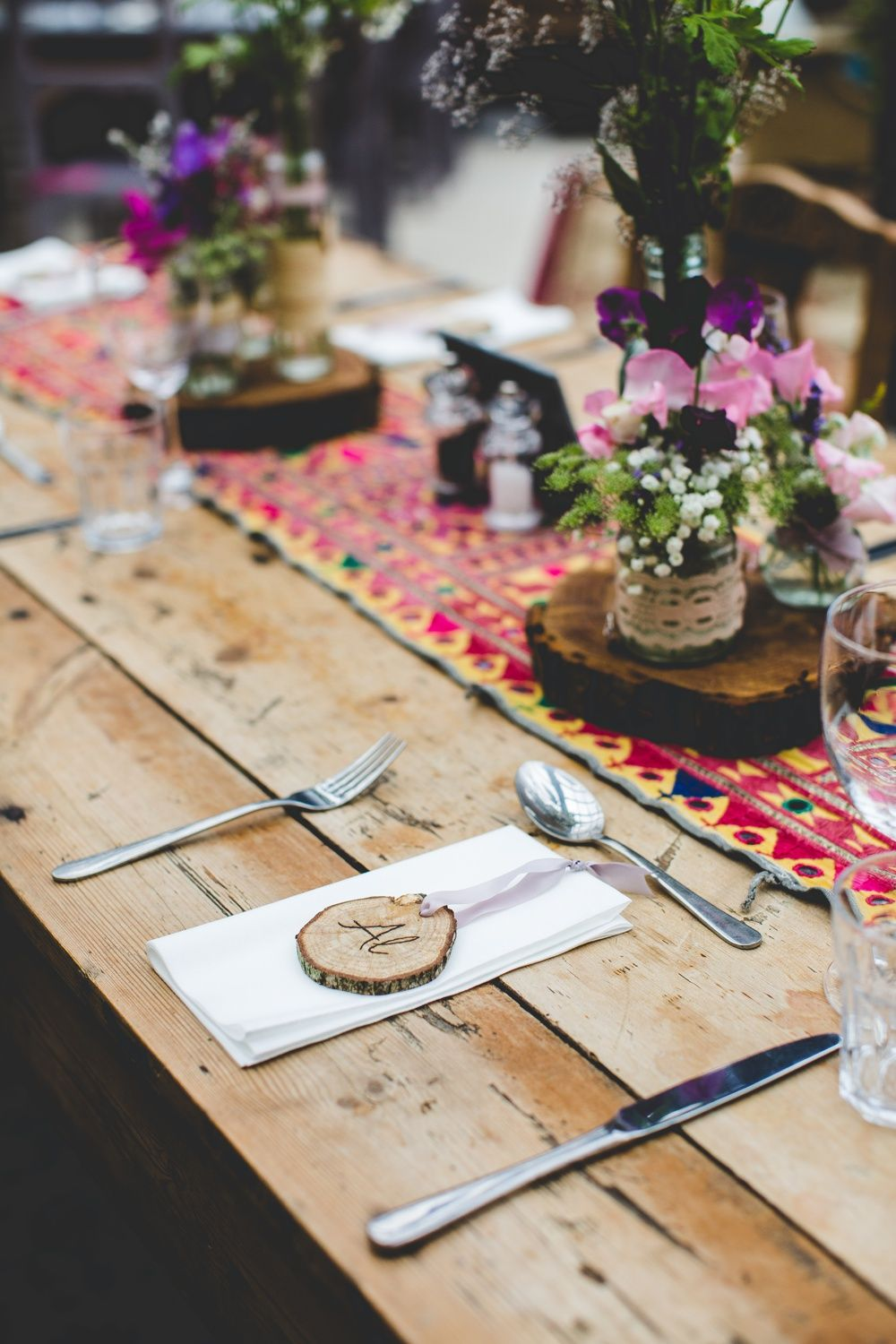 Festival Inspired DIY Wedding With Relaxed Dress Code is part of garden Seating Hay Bales - Festival Inspired DIY Wedding With Relaxed Dress Code Hay Bale Seating For Ceremony And Garden Games With Images From Livvy Hukins Photography