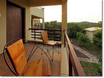 Gir Birding Lodge, Gir National Park, India - A room with a view