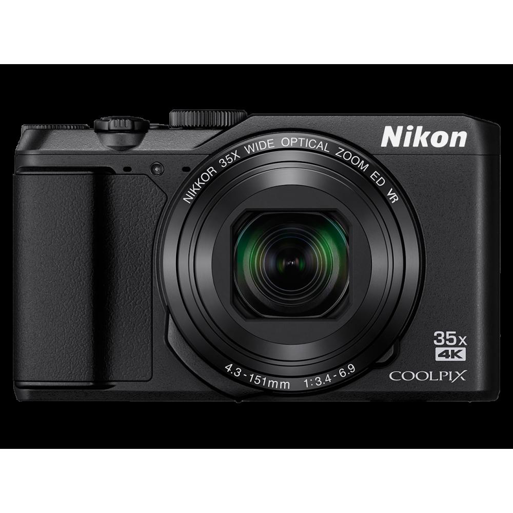 Aparat foto digital Nikon COOLPIX A900 (black) 📸📷📦🆓🚛 #Nikon ...
