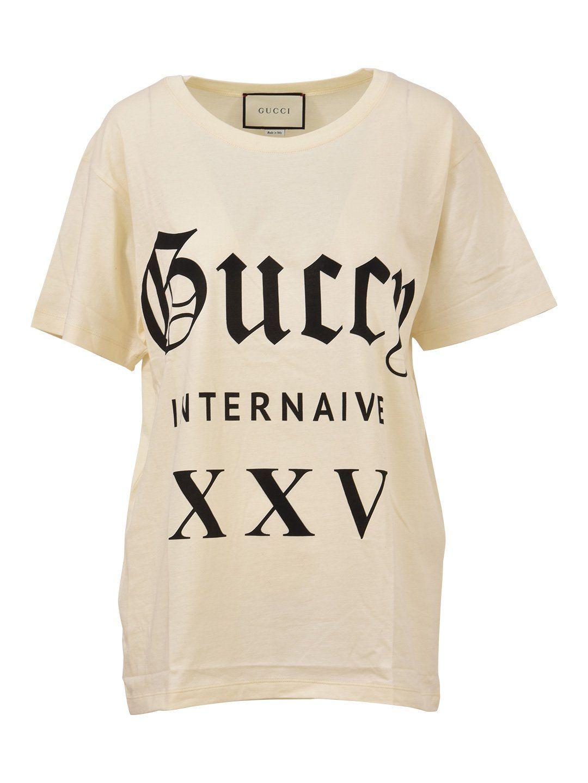 4c730971 GUCCI GUCCI GUCCY INTERNAIVE XXV TOP. #gucci #cloth | Fashion in ...