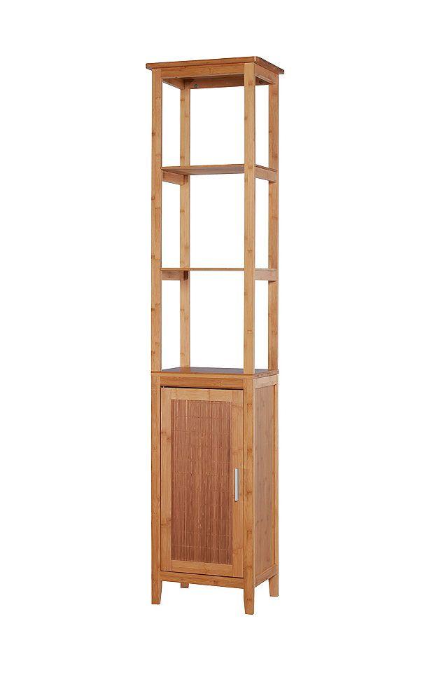 Hochschrank »Bambus«, Breite 42 cm Jetzt bestellen unter