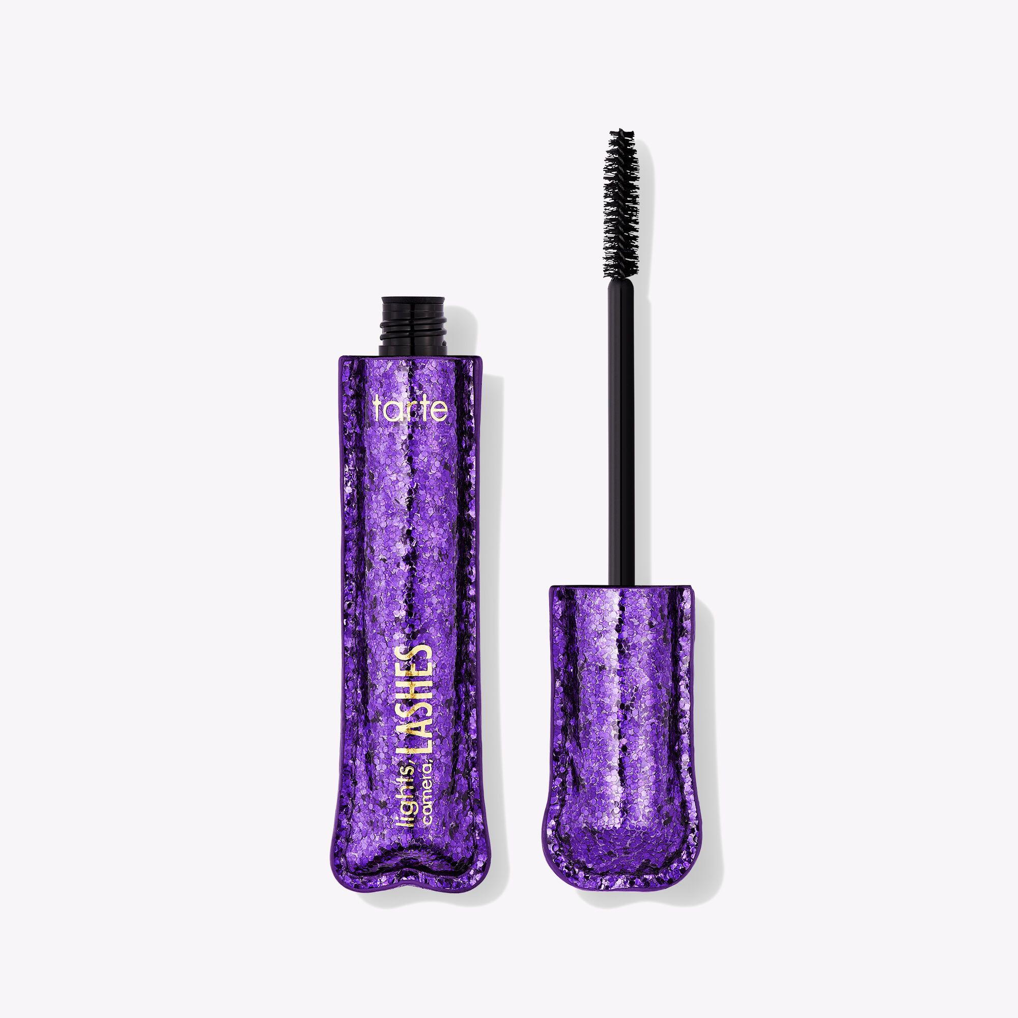 This Top Rated Mascara Promises Length Volume And Curl Mdash And It S On Sale In 2020 Tarte Cosmetics Waterproof Mascara Best Mascara