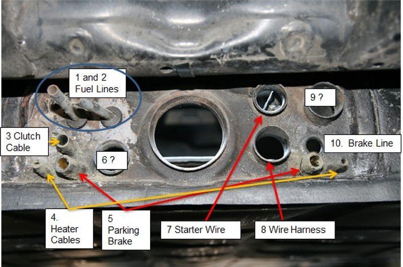 Porsche 964 Turbo Wiring Diagram