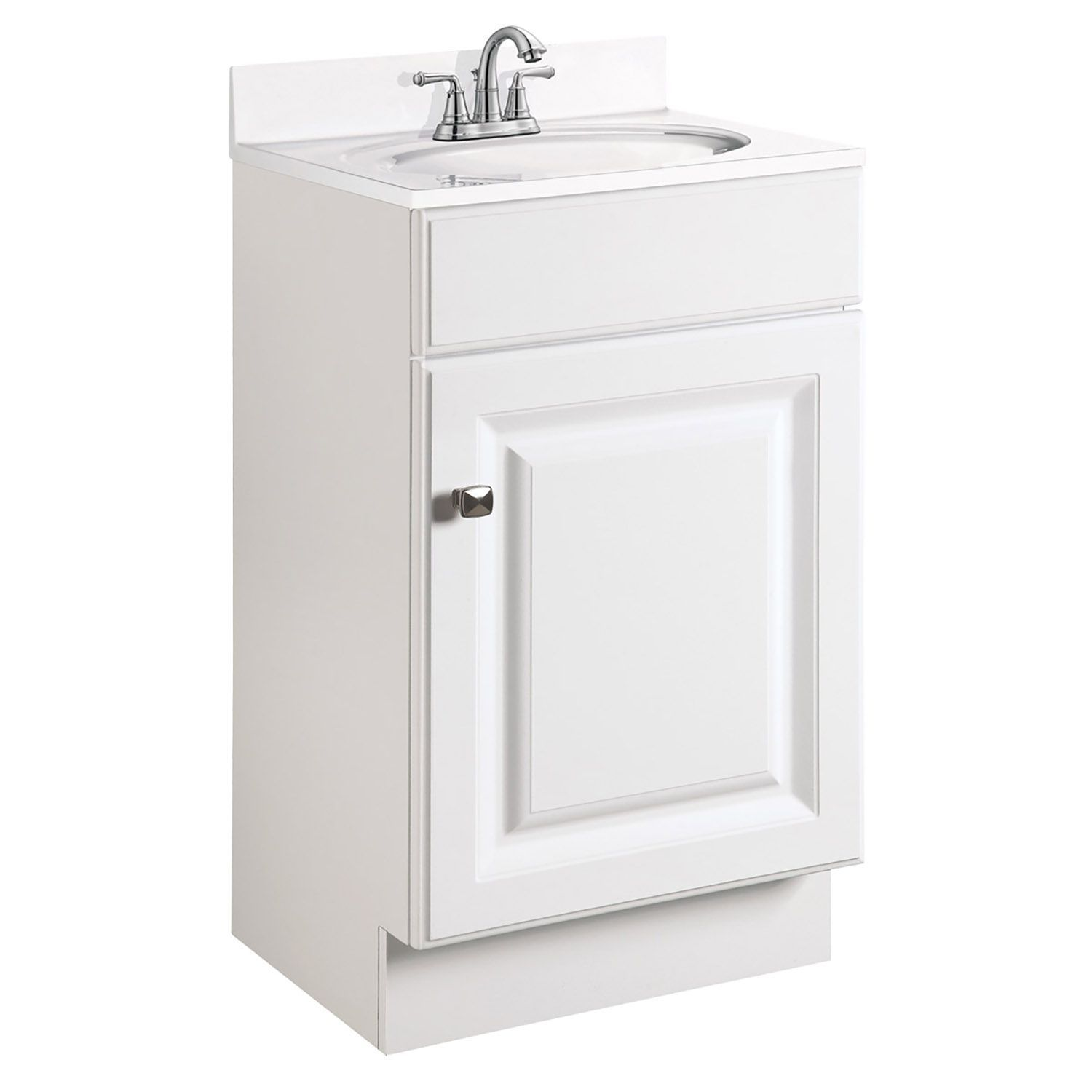 18 Inch Deep Bathroom Vanity - Bathroom Decor