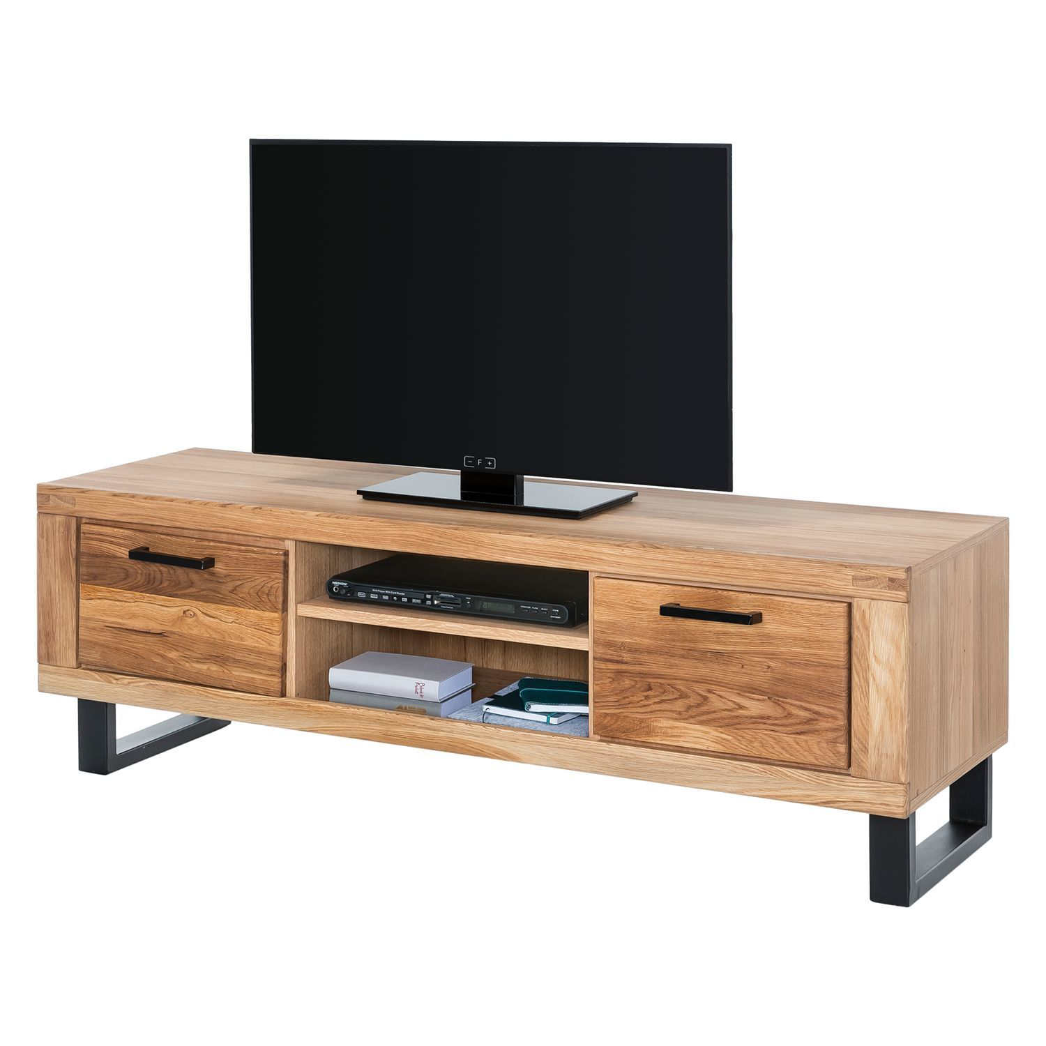 Tv Sideboard Versenkbar Tv Lowboard Loxton Ii Products Cabinet Furniture Home Decor Und