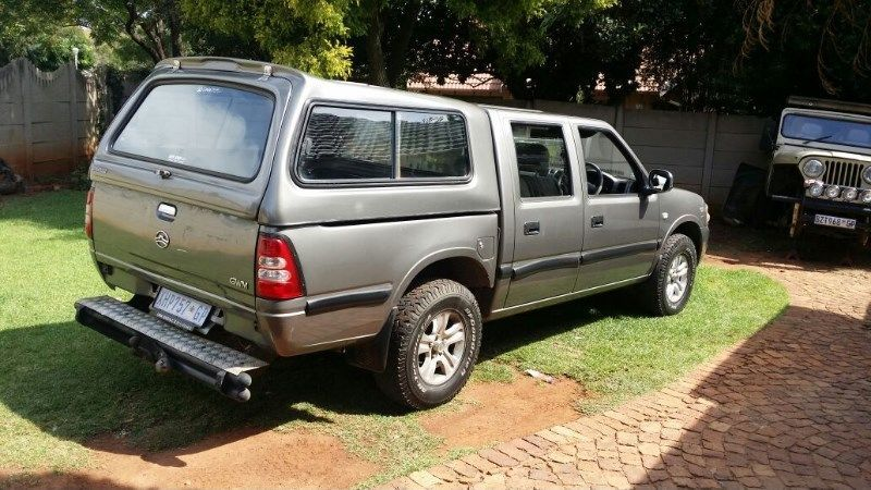 Wanted Cars Or Bakkies Dead Or Alive Anywhere In Gauteng