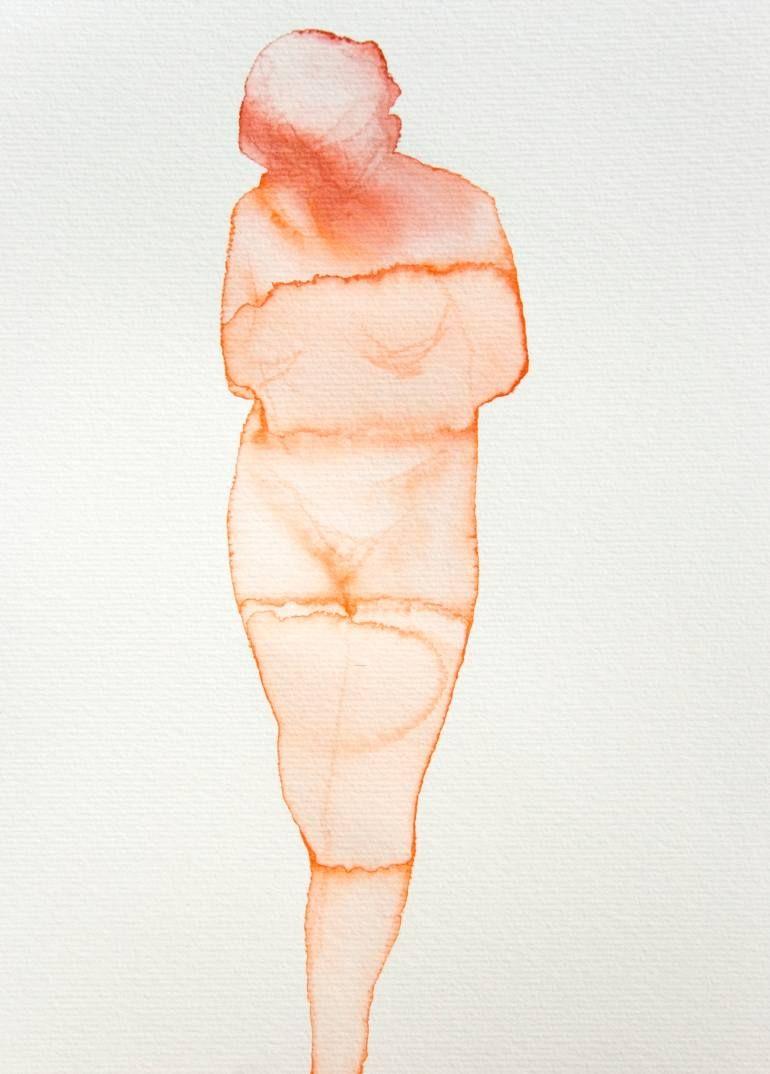 """Saatchi Art Artist Carlos San Millan; Painting, """"N/T"""" #art"""