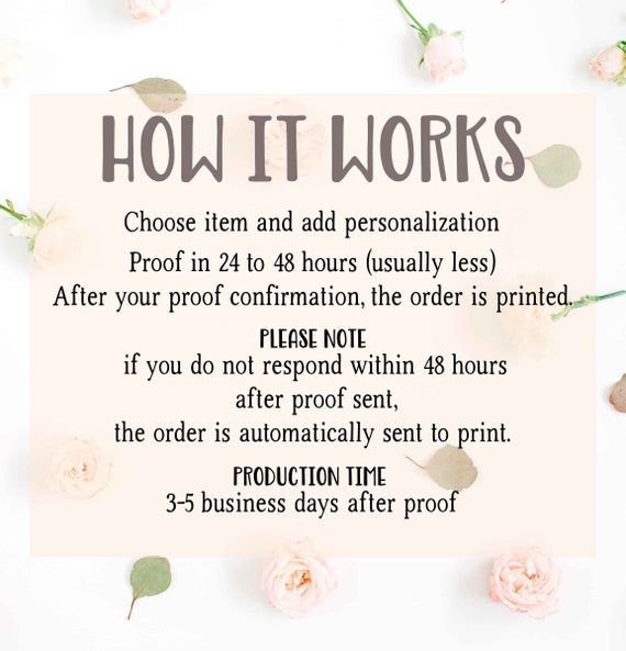 Office supplies for women Personalized Mouse Pad Desk Accessories workplace gift Office decor floral Round Mouse pad gift for her