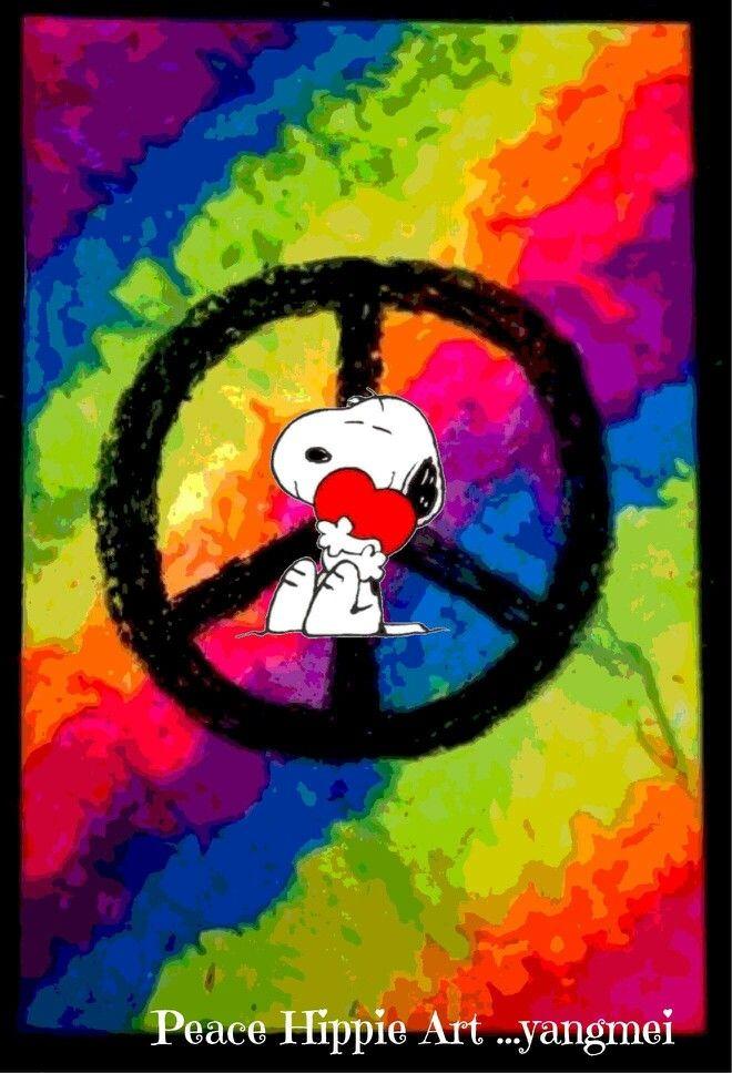 Pin by Neva Alderman on Colorful pics! Peace sign art